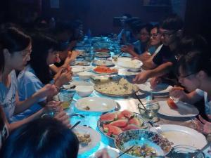 Derana Guest House, Penzióny  Habarana - big - 7
