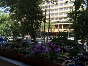 Sayat Nova Apartment and Tours, Ferienwohnungen  Yerevan - big - 8