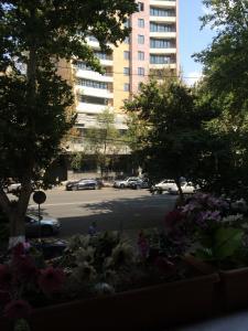 Sayat Nova Apartment and Tours, Ferienwohnungen  Yerevan - big - 15