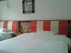 Wenquan Shanzhuang Villa-5 Bedrooms, Vily  Conghua - big - 1