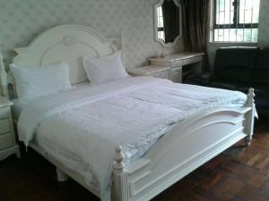 Wenquan Shanzhuang Villa-5 Bedrooms, Vily  Conghua - big - 7