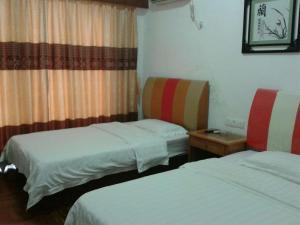 Wenquan Shanzhuang Villa-5 Bedrooms, Vily  Conghua - big - 2