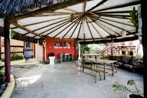 Pousada Jardim das Bromélias, Penziony  Arraial d'Ajuda - big - 44