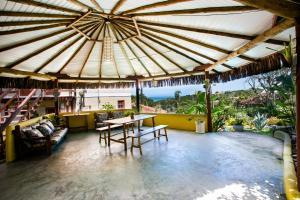 Pousada Jardim das Bromélias, Penziony  Arraial d'Ajuda - big - 45