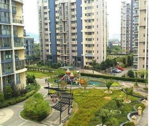Leju Apartment Suzhou Amusement Land