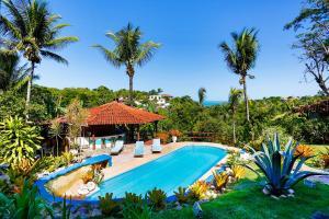 Pousada Jardim das Bromélias, Penziony  Arraial d'Ajuda - big - 1