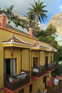 obrázek - Hotel Jardín Concha