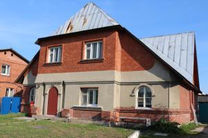 Cottage on Andreeva street