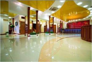 Отель Тагил - фото 20