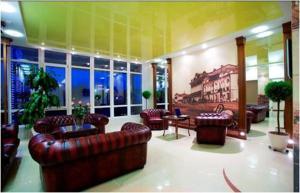 Отель Тагил - фото 21