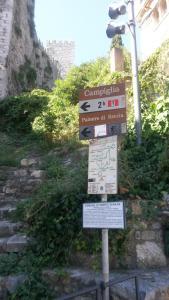 Appartamento Via Garibaldi, Apartments  Portovenere - big - 21
