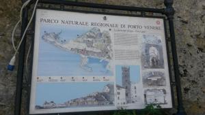 Appartamento Via Garibaldi, Apartments  Portovenere - big - 22