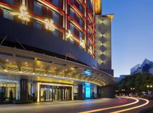 Yueyang Hotel