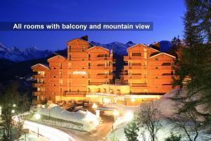 obrázek - Hotel Helvetia Intergolf