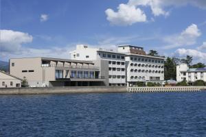 Ундзэн - Hotel Nanpuro