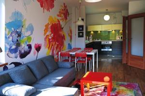 Color Apartment