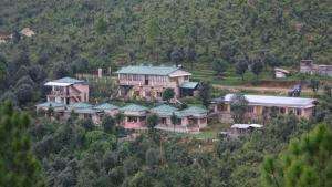 Parwati Resort