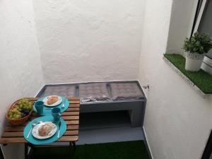 Apartamento Paraiso, Apartmány  Lisabon - big - 6