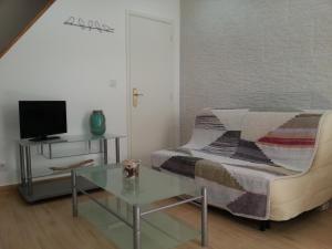 Apartamento Paraiso, Ferienwohnungen  Lissabon - big - 2