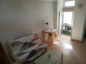 Apartamento Paraiso, Ferienwohnungen  Lissabon - big - 8