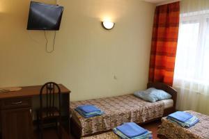 Отель Спортивная - фото 16