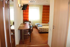 Отель Спортивная - фото 21
