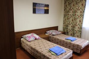 Отель Спортивная - фото 19