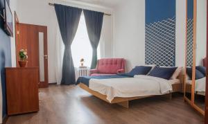 Apartment Kolomenskaya 11