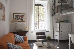 Apartment Trastevere Garden
