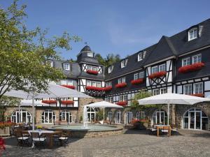 Apartments Deimann - Hotel - Schmallenberg