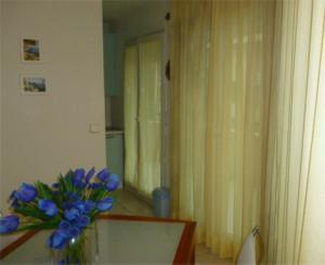 144 Rue De France, Appartamenti  Nizza - big - 8