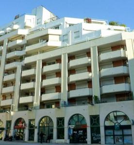 144 Rue De France, Appartamenti  Nizza - big - 3