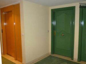 144 Rue De France, Appartamenti  Nizza - big - 9