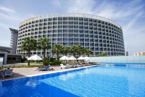 obrázek - Kervansaray Kundu Hotel