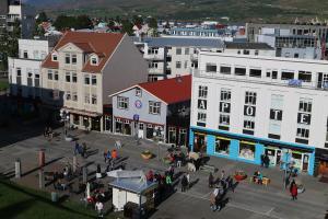 Ice Apartments Akureyri.  Foto 3