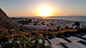 Aegean View Hotel(Kamari)