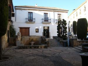 obrázek - Hotel Plateros