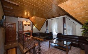 Гостевой дом Шале Вояж - фото 2
