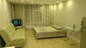 Apartment Na Baikalskoy 244/2