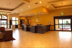 Quality Inn & Suites Tacoma - Seattle, Hotely  Tacoma - big - 33