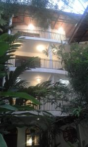 斯利瑪麗住宅酒店 (Srimali's Residence)