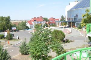Гостиничный комплекс Город Шахмат - фото 25