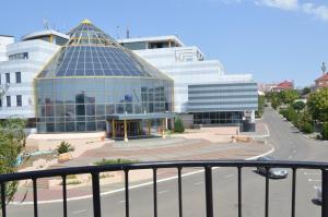 City Chess Hotel
