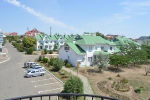 Гостиничный комплекс Город Шахмат - фото 24