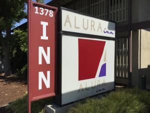 obrázek - Alura Inn