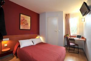 Hotel Balladins Reims Sud