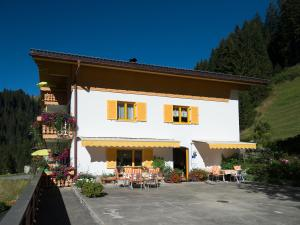 Haus Margrith