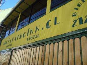 Hostal Paraiso Inn