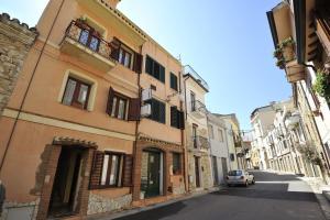 Apartments Baunei