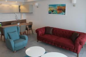 Bodrum Gulluk Marina Suites, Hotel  Gulluk - big - 3